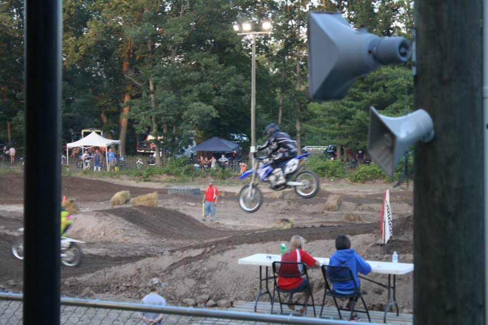 Muskegon Motorcycle Club MotoCross
